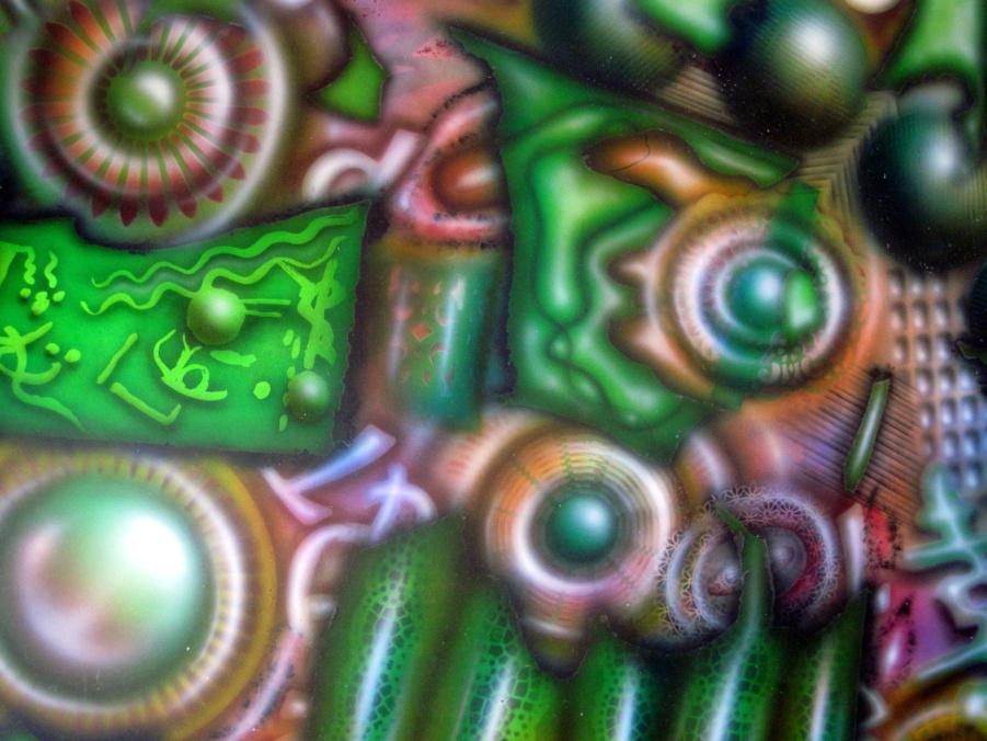 Spiral Energy Kundalini