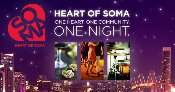 Heart of Soma